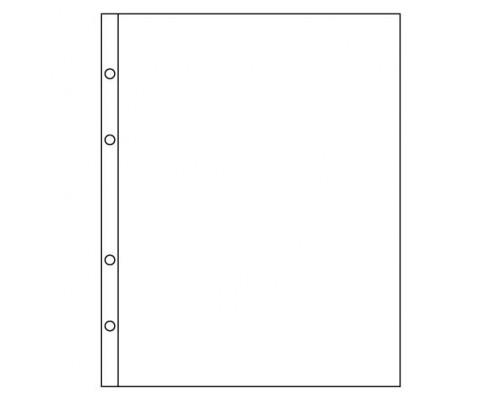 Лист Оптима 1С на одну бону