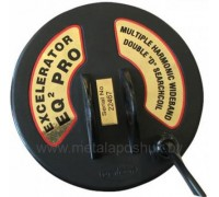 Катушка Detech 4,5 дюймов Minelab E-Trac / Explorer