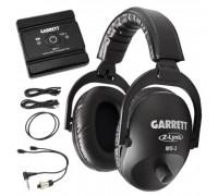 Беспроводной комплект Garrett MS-3 Z-Lynk (передатчик+наушники)