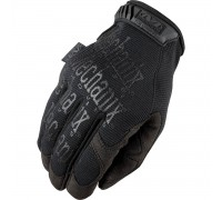 Перчатки Mechanix Original MG Black