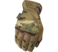 Перчатки Mechanix Fast Fit FFTAB Multicam размер L