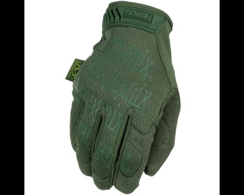 Перчатки Mechanix Fast Fit FFTAB Olive Drab