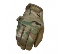 Перчатки Mechanix Original MG Multicam размер L