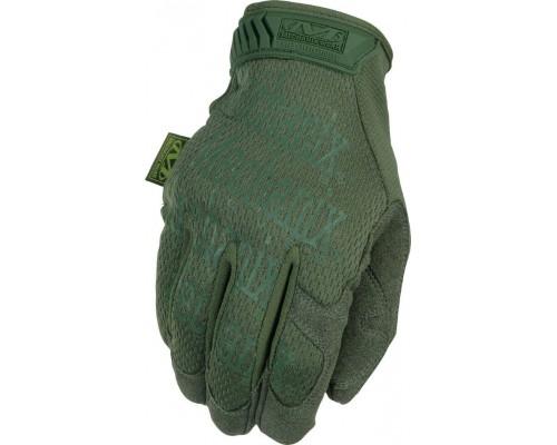 Перчатки Mechanix Original MG Olive Drab
