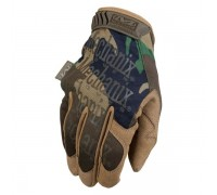 Перчатки Mechanix Original MG Woodland