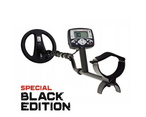 Minelab X-Terra 705 Special Black Edition