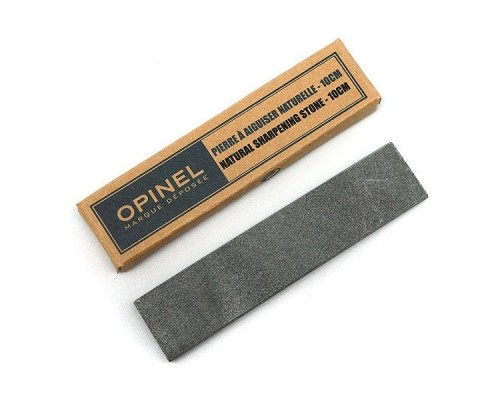 Камень точильный Opinel 10 см купить в Минске, Беларуси