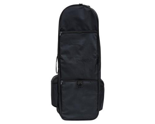 Рюкзак кладоискателя М2 Чёрный (усиленный)