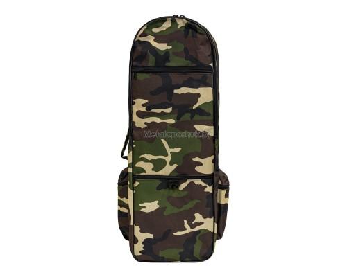 Рюкзак кладоискателя М2 Камуфляж (усиленный)