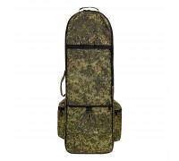 Рюкзак кладоискателя М2 Зелёный пиксель (усиленный) купить в Минске, Беларуси