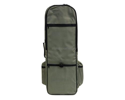 Рюкзак кладоискателя М2 Олива (усиленный)