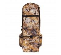 Рюкзак кладоискателя М2 Змея золотая (усиленный)