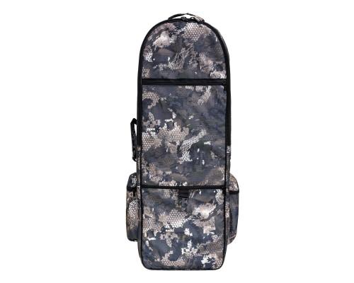 Рюкзак кладоискателя М2 Змея серая (усиленный)