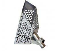 Пляжный пятигранный скуп TORRO нержавеющая сталь
