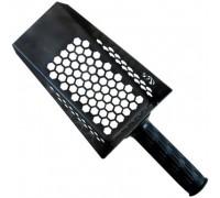 Совок Albus Tools Scaper (Черный металл)