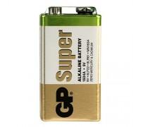 Батарея GP Super 6LR61/1604A типа Крона