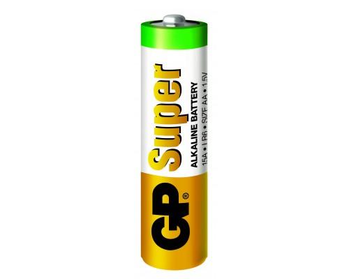 Батарейка GP Super LR6/15A