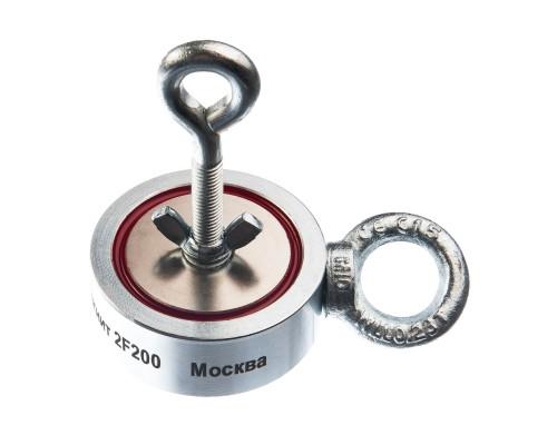 Поисковый магнит Непра F200x2