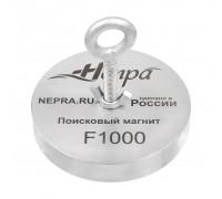 Поисковый магнит НЕПРА F1000 купить в Минске, Беларуси