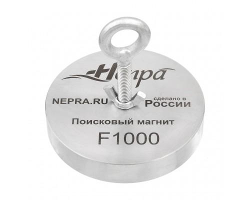 Поисковый магнит НЕПРА F1000