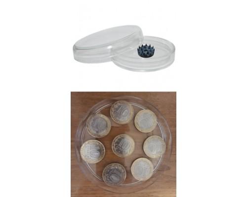 Комплект из двух чашек Петри (100 и 110 мм), полимер