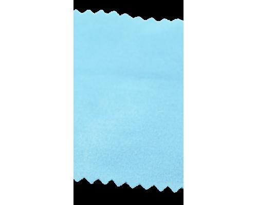 Салфетка полирующая универсальная для монет большая