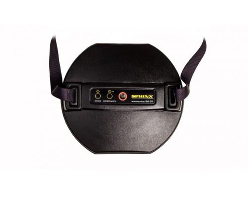Металлоискатель (люкоискатель) СФИНКС ВМ-911