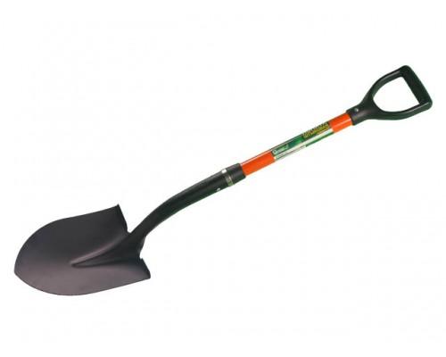Лопата штыковая подборочная с черенком Startul Garden 1020мм (ST6085-02)
