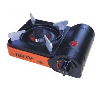 Купить Портативная газовая плита Tourist Fenix TS-370 в Минске, Беларуси