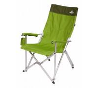 Кресло складное TOURIST DREAM зелёное (TF-550-GR) купить в Минске или с доставкой по Беларуси