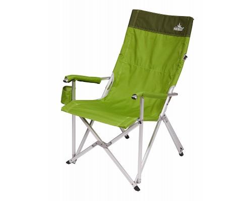 Кресло складное TOURIST DREAM зелёное (TF-550-GR)