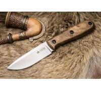 Туристический нож Kizlyar Supreme Colada AUS-8 Satin