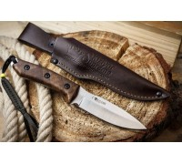 Туристический нож Kizlyar Supreme Corsair AUS-8 Satin