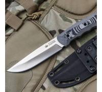 Туристический нож Kizlyar Supreme Echo AUS-8 Satin
