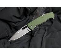 Складной туристический нож Kizlyar Supreme Ute 440C Stonewach