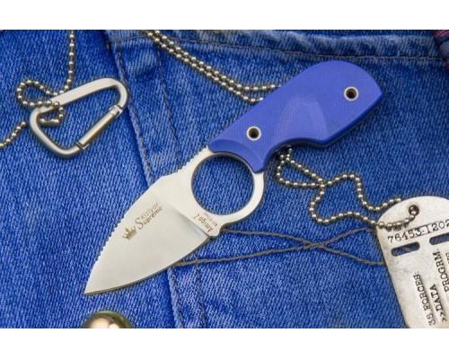 Шейный нож AMIGO Z SATIN AUS-8