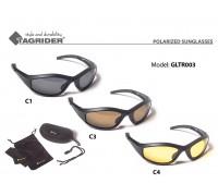 Очки поляризационные Tagrider в чехле GLTR 003 C3 AR