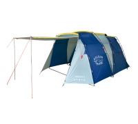 Палатка туристическая GOLDEN SHARK ARENA 4