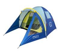 Палатка туристическая GOLDEN SHARK COMFORT 4