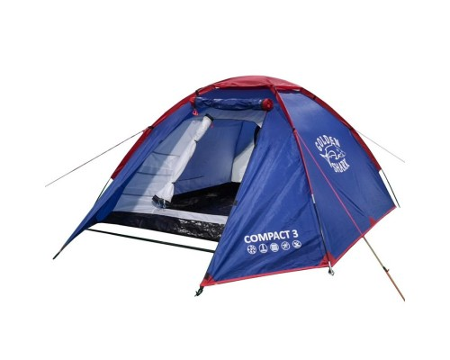Палатка туристическая GOLDEN SHARK Compact 3