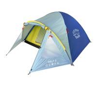 Палатка туристическая GOLDEN SHARK HALT 3