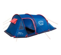 Палатка туристическая GOLDEN SHARK Next 3 - модель 2021г.