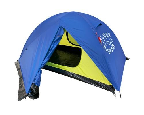 Палатка туристическая GOLDEN SHARK NIGHT 2