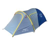 Палатка туристическая GOLDEN SHARK PANA 3