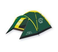 Палатка туристическая GOLDEN SHARK Style 3